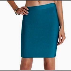 🐝 Shinestar Bandage Mid Skirt Sz Med